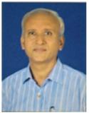 Dr. Kishorkumar R. Naik